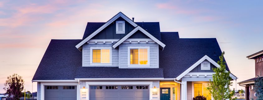 What To Do With Your Home In A Divorce